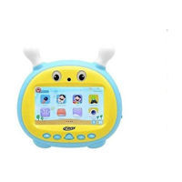 Picture of Crony J8 Kid Tablet, Blue