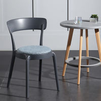 Picture of Neo Front Dining Chair, 40×40×80cm