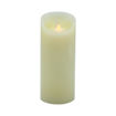 Da Zhong Flameless Dancing Unscented Wax Candle, Warm White, 3 pcs Online Shopping