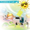13 in 1 Solar Robot Toy Kit for Teens and Science Lovers Online Shopping