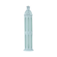 Picture of Moroccan Lantern for Decorations, White