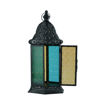 Moroccan Lantern for Decorations, Black Online Shopping