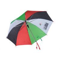 Picture of UAE Flag Colour Umbrella For Children's