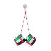 Picture of UAE Flag Plush Dice For Windows