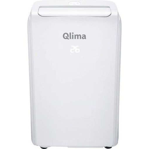 Qlima Portable Air Conditioner, P-522 - White Online Shopping