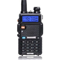 Picture of BaoFeng UV-5R Two Way Radio Dual Band