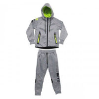 Picture of Joanna Jacket with Hood Boy's Tracksuit