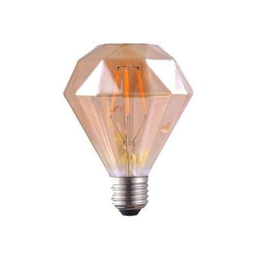 Diamond Shaped LED Blub, MD-B0404-R95 Online Shopping