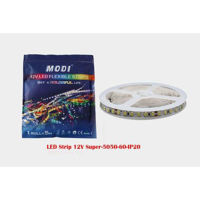 Picture of 12V LED Strip Super Light - 5050-60-IP20