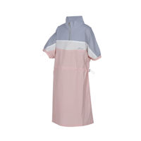 Picture of Al Sanafer Fashion Dress for Girls, 10076, Multi Colour