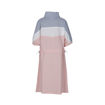 Al Sanafer Fashion Dress for Girls, 10076, Multi Colour Online Shopping