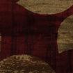 Mega Carpets Modern Istanbul 13 Turkish Carpet, Red - 150 x 230cm Online Shopping