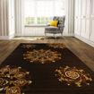 Mega Carpets Modern Noor 1 Turkish Carpet,  150 x 230cm Online Shopping