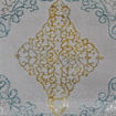 Mega Carpets Modern Sky Silk Turkish Carpet - Grey Online Shopping