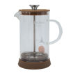 Chikao Infuser with Double Layer Heat Resistant Glass, 600ml Online Shopping