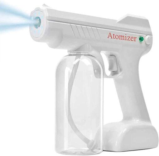 Electric Nano Steam Atomiser Gun, White Online Shopping